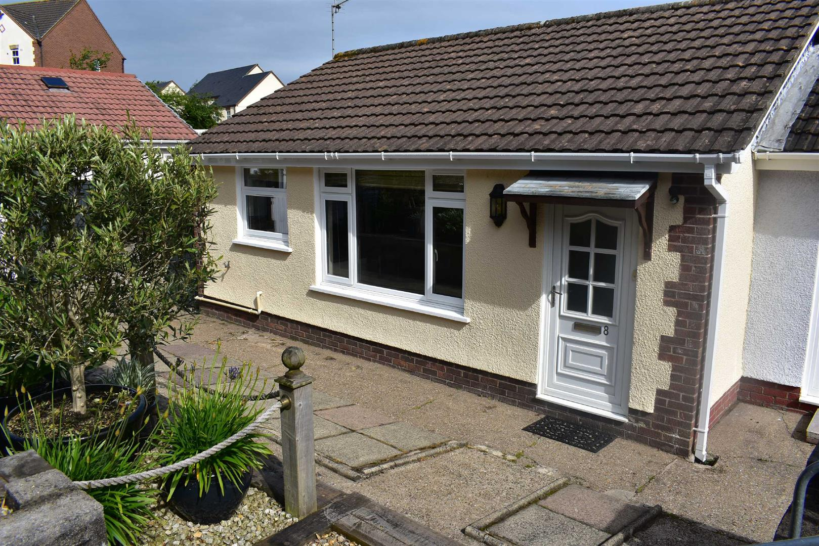 Sarlou Close, Limeslade, Swansea, SA3 4JG